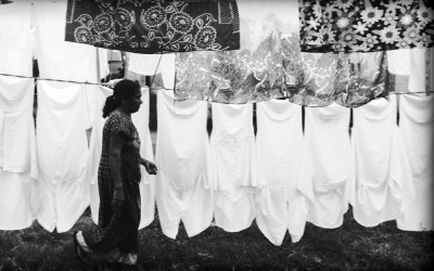 The Disappearing Dhobis